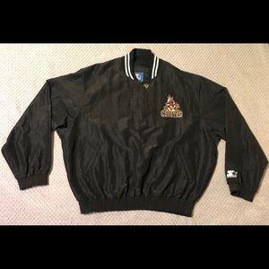 Starter Vintage Phoenix Coyotes NHL Varsity Jacket